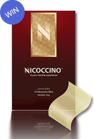 New Nicoccino